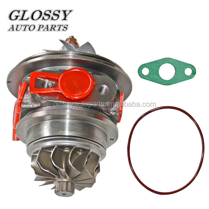 Glossy Turbo Chra Cartridge For Forester Impreza 4937704200 4937704300 49377-04200 49377-04300 Turbocharger Repair Kits