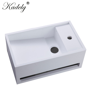 Sanitary wares hotel art basin bathroom sanitary wares basin specification