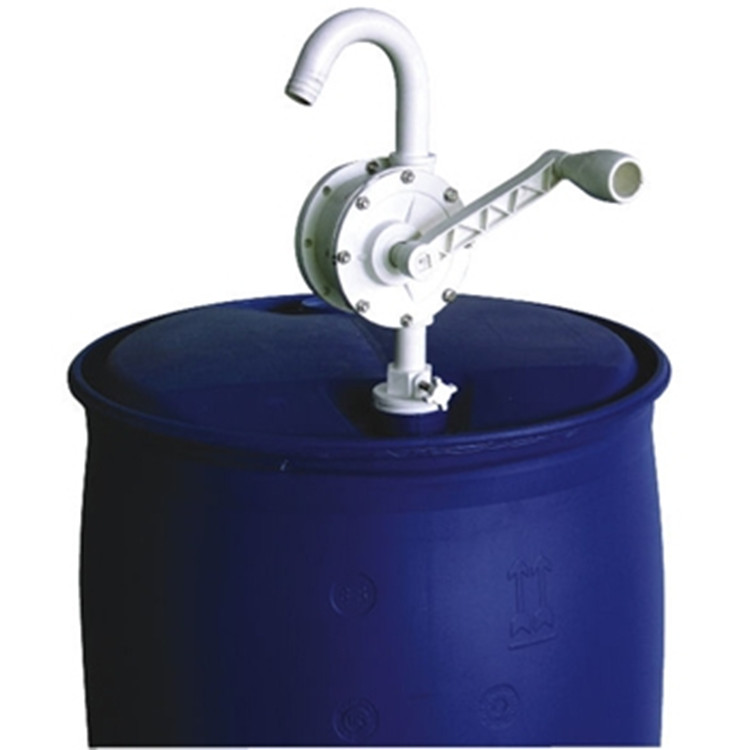 adblue hand pump/def rotary pump/chemical drum pump