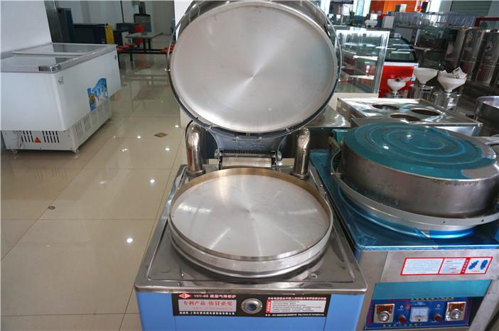 Tortilla Baking Machine Waffle Baking Oven Machine/Automatic Pancake Maker Machine Price
