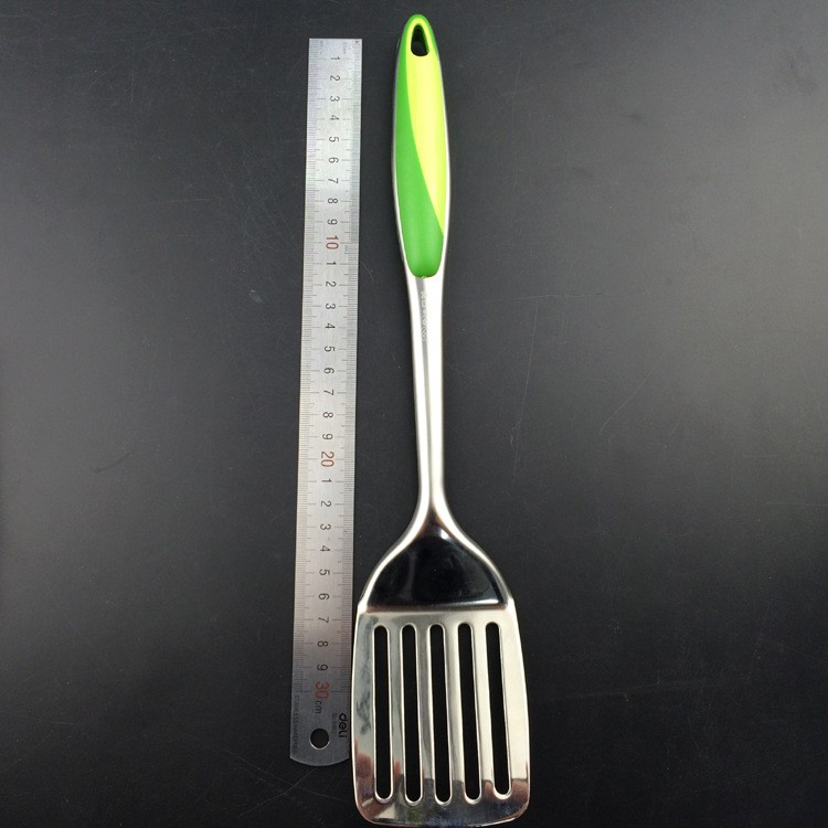Number 1 Chinese Kitchen: Stainless Steel Kitchen Tools Spatula Chinese Turner