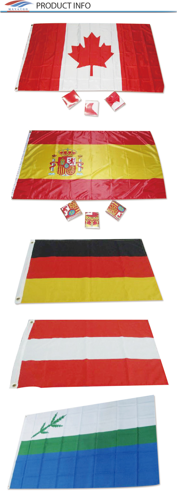 Custom Made Polyester Nation 3x5 Nederland Holland Flags - Buy Holland  Flags,Holland Banner,National Flags Product on Alibaba com