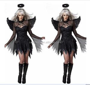 0438ea8a4e38 Dark Angel Halloween, Dark Angel Halloween Suppliers and Manufacturers at  Alibaba.com