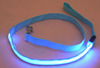 New arrival Wholesale Dog Leash Lead/ Pet Collar Flashing LED Lighted Dog Lead, Dog Harness/Pet Leashes