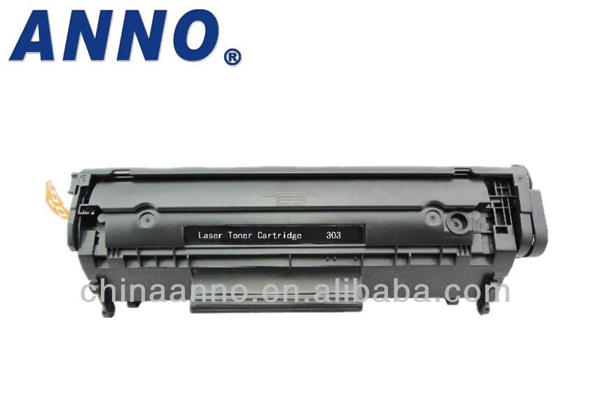 Toner Cartridge 303/lbp3000/l11121e For Use In Canon Copier
