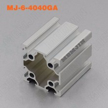 factory made 6063/T5 aluminum extrusion profile T shape/Round/Square/Tube