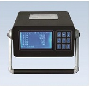 BIOBASE Dust Particle Counter or digital counter with output relay