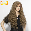 Trade Assurance and Paypal Accept Human hair lace front wig, brazilian hair 7A grade hot sale human front lace wig