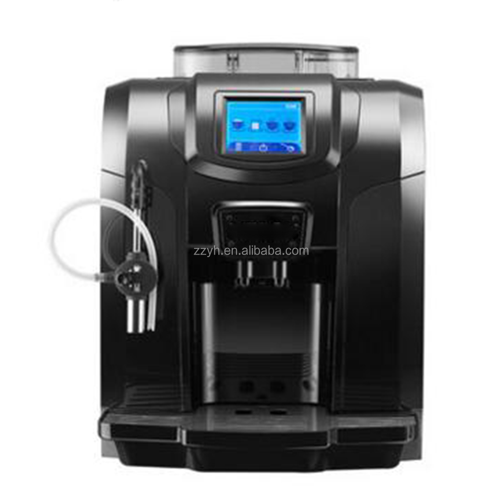 Fully Automatic Cold Brew Coffee Maker Coffee Machine