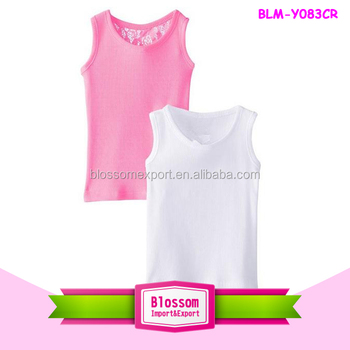 b523dab9a60d Baby Girl Clothes Wholesale Sportswear Strap Toddler Hot Pink Blank ...