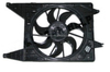 Renault / Dacia Logan Radiator Fan 8200765566 / 6001548527