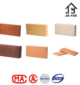 Yixing factory direct driveway clay pavers lowes