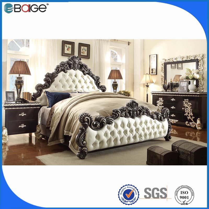 baratos turco funky inusual de lujo de los muebles del dormitorio ...