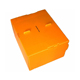 Quality-Assured Plastic Hard Drive Packing E Flute Corrugated Box