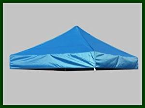 Get Quotations · Eurmax 10x10 Ez Pop up Replacement Canopy Top Cover Easy Pop up Replacement Tent Cover  sc 1 st  Alibaba.com : pop up canopy replacement cover - memphite.com