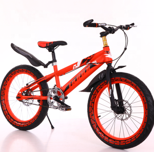 "CE/EN approved 20"" disc brake BMX bike for kids /rubber tyre child small bicycle/ kid bicycle"