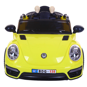 children electric toy car for kids to drive ride on car