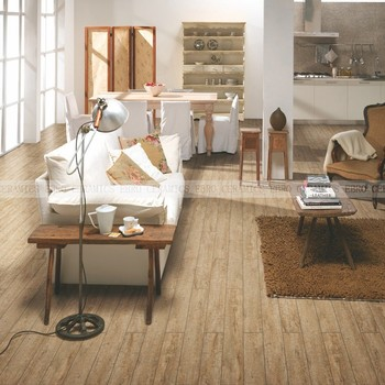 Factory Supply Alpine Tree Series Wood Style Porcelain Wood Texture