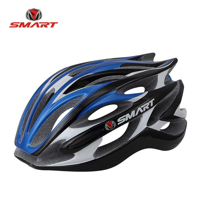 Wholesale new glider bicycle helmet cycle helmet with ce