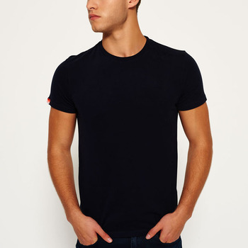 d575e7120203 New style wholesale cheap summer round neck plain black tshirt for men  clothing from China