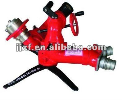 Portable Mobile fire fighting water cannon