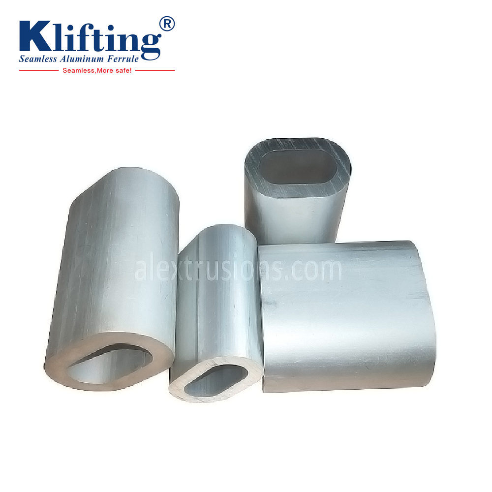 Aluminum Cable Ferrule And Stop Wholesale, Ferrule Suppliers - Alibaba