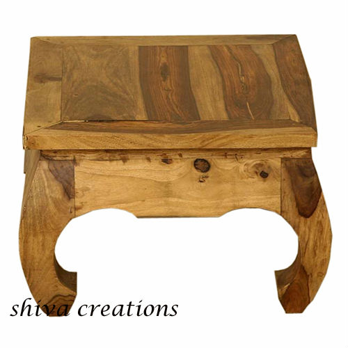 Indian sheesham wood coffee table