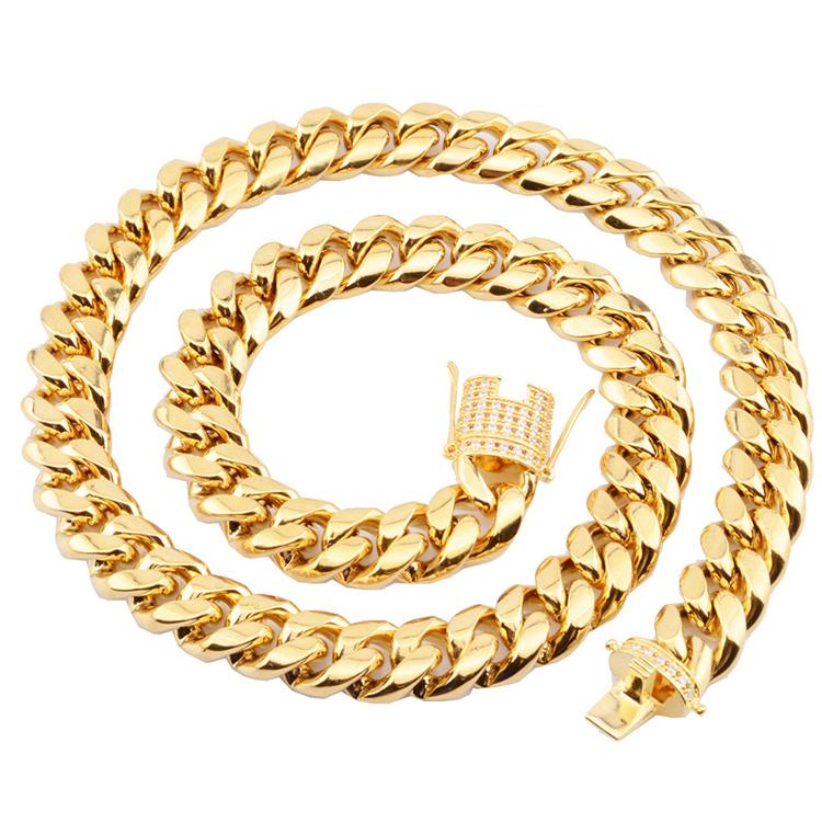 c23b4af5b7db Catálogo de fabricantes de 18k Cadena De Oro de alta calidad y 18k Cadena  De Oro en Alibaba.com