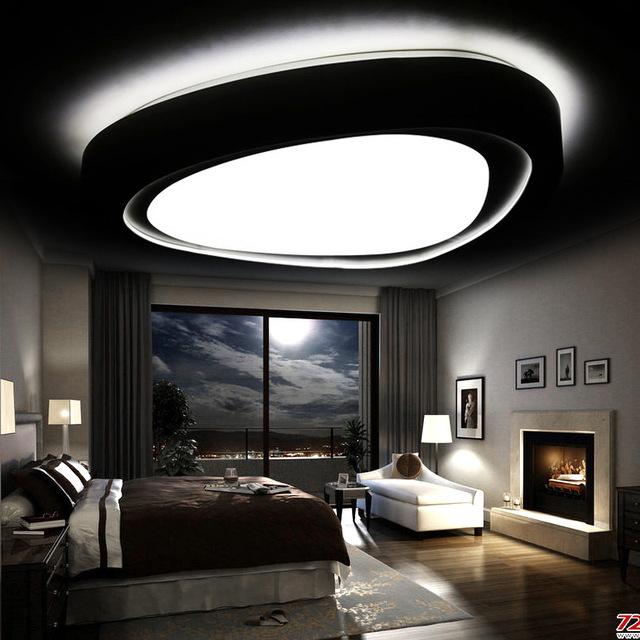 2016 moderne led deckenleuchten f r wohnzimmer wohnzimmer licht lampen f r home moderne lampara. Black Bedroom Furniture Sets. Home Design Ideas