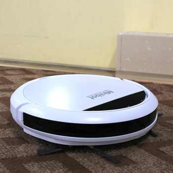 Best Quality Mini Vacuum Cleaner Euro Robot Vacuum Cleaner Wet And Mopping Function