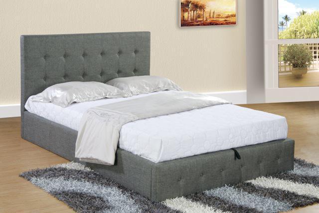 Bed Lift Up Storage | Tyres2c