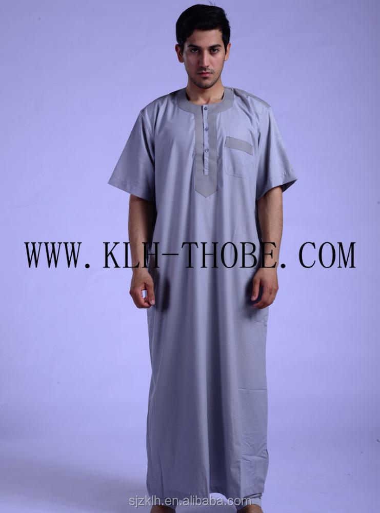 Men Arab Thobe,Factory Directly Suppliermen Arab Thobe