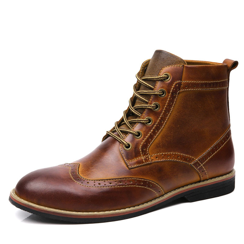 Cheap Ankle Boots Mens Fashion, find Ankle Boots Mens Fashion ...