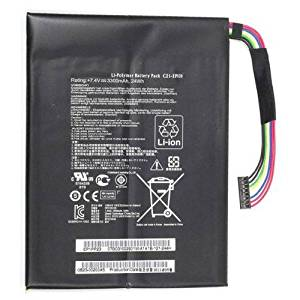 7.4V 24Wh 3300Mah Laptop Battery For ASUS Eee Pad Transformer TF101 Series ASUS Eee Pad Transformer TF101 Mobile Docking Series ASUS Eee Pad Transformer TR101 Series ASUS Eee Transformer TF101 Series ASUS Eee Transformer TR101 Series Part number: C21-EP101 C21EP101