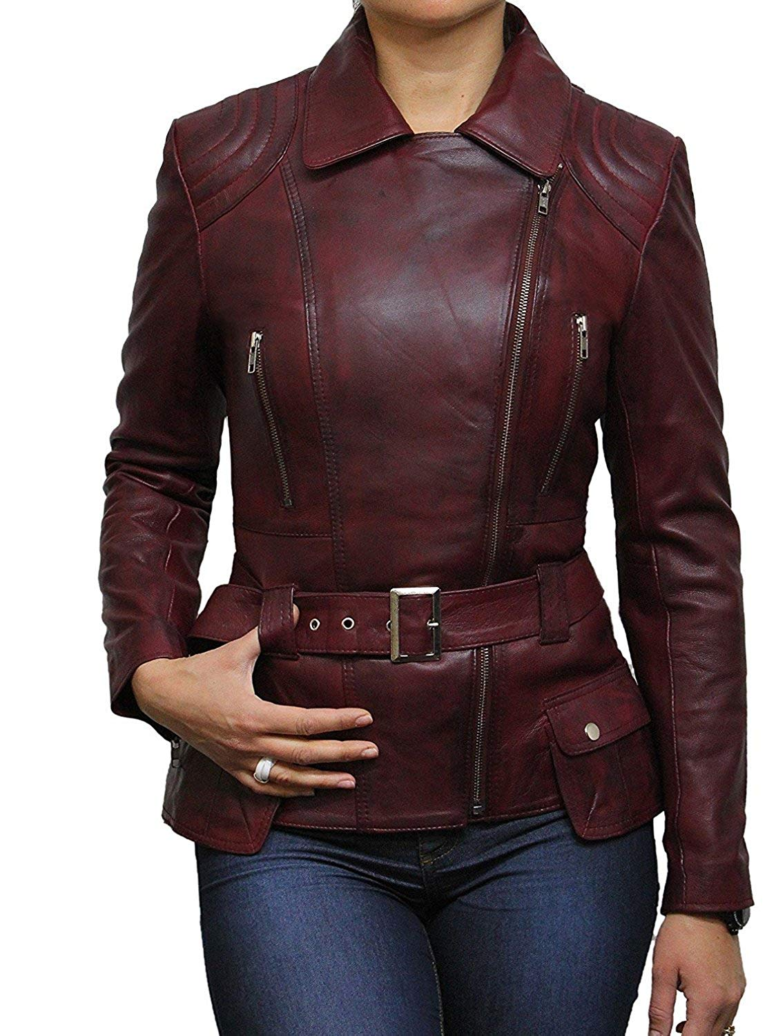 595d94a1f Cheap 3 4 Length Leather Jacket, find 3 4 Length Leather Jacket ...