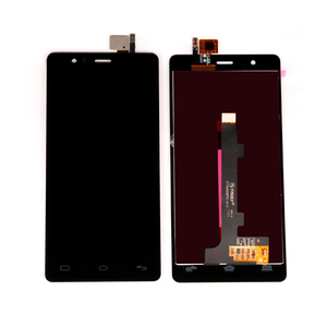 alibaba in dubai LCD with Digitizer Assembly for BQ Aquaris E5