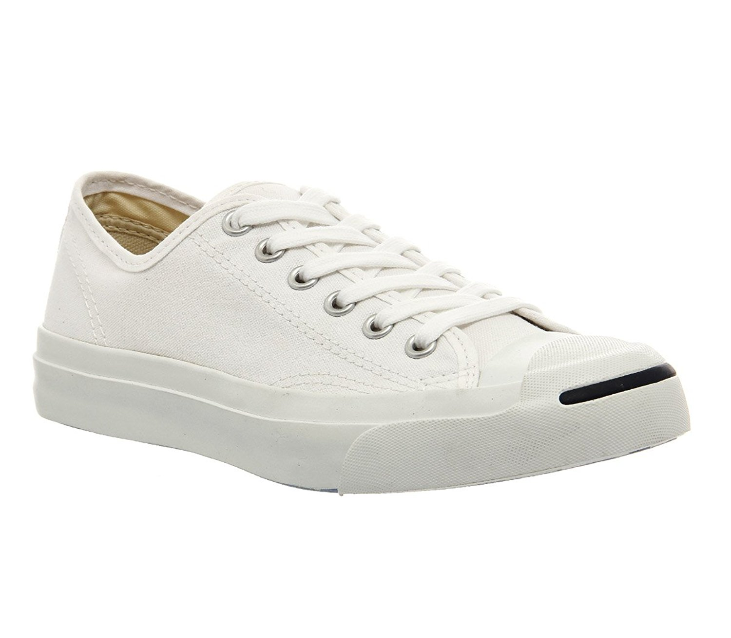 9e76278053f9 Get Quotations · Converse Women s Jack Purcell Cp Canvas Low Top