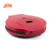 12 zoll Nicht-Stick Calzone Maker Pizza ofen in Rot Home Use Schnell FunElectric Multi Pizza Maker