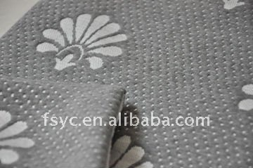 bamboo charcoal mattress fabric (YC-D049)