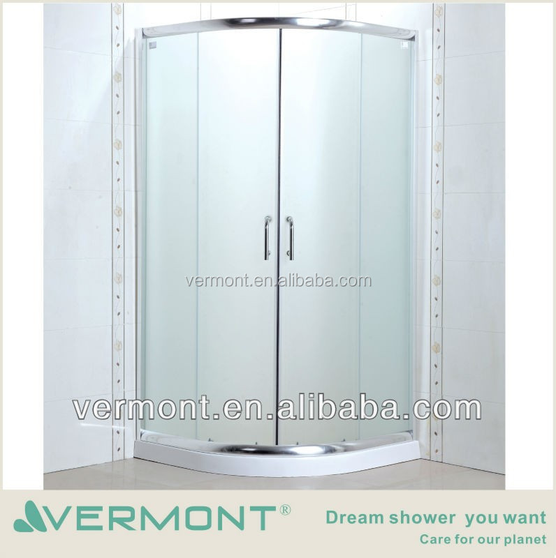 2017 New Design Simple Shower Room Cheap