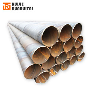 "spiral welded structure steel pipe pile ssaw carbon steel pipe 30"" welded ms steel pipe required in bulk"