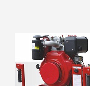 agriculture diesel engine for fire injection pressure washer belt driven centrifugal water parts fuel oil power sprayer pump
