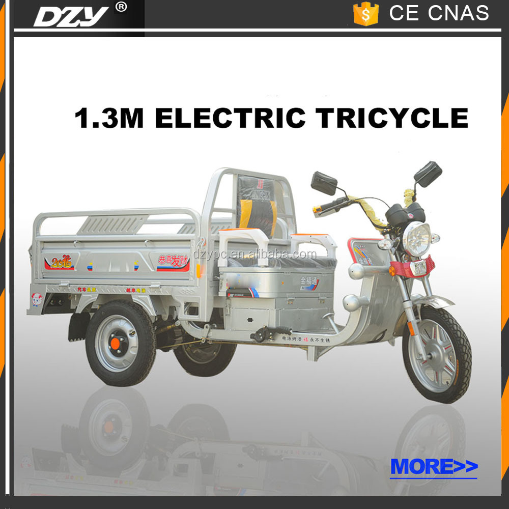 Works battery operated electrical tricycle for sale in philippines