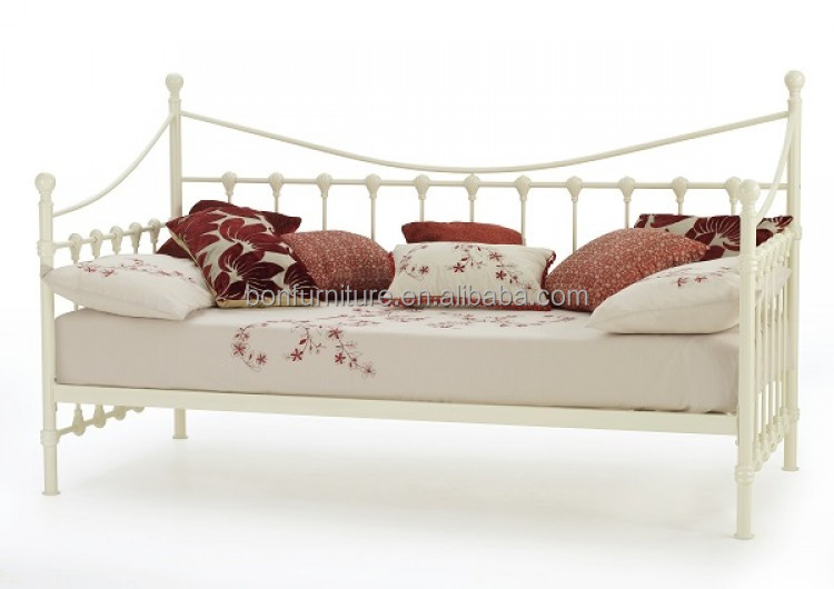 Metal Frame Sofa Bed Suppliers And