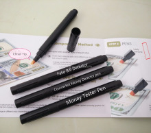 Smart Marker Counterfeit Money Detector Tester Pen