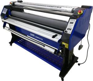 VNC 1600H5+ Laminating machine large format Banner laminator