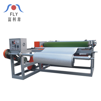 FLY-1400 High Quality EPE Foam Sheet Coating Machine