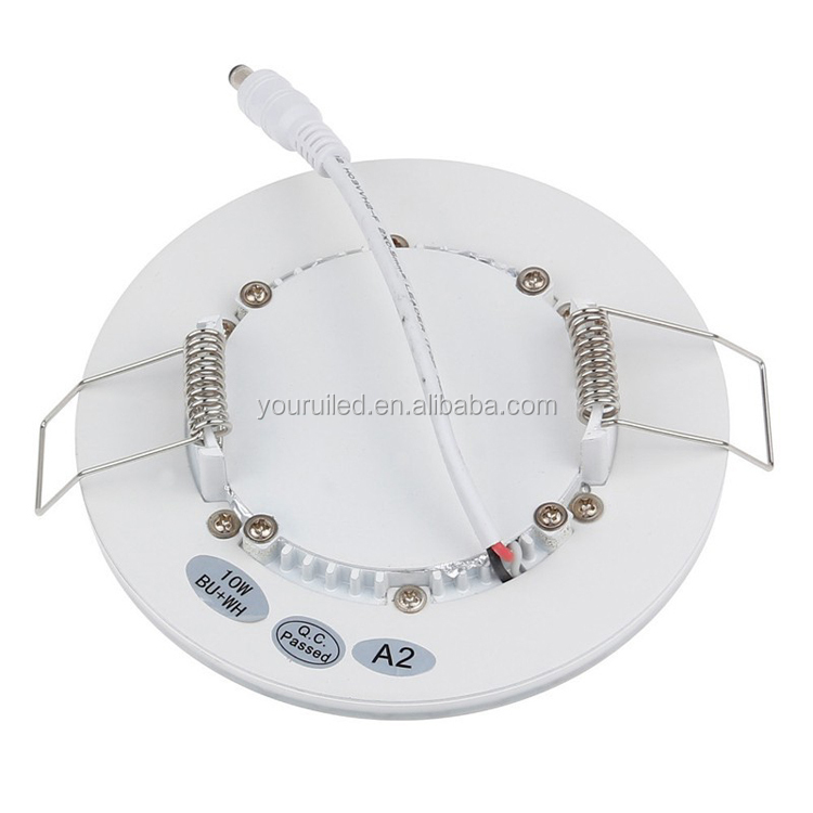 Low Lumen Decay Round Lumi Sheet Led Panel Light,Light Fixtures ...