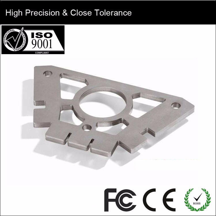 High Precise Sheet Metal Fabrication Stainless Steel Custom Laser Cutting Services