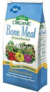 Espoma Bone Meal Plant Food 4-12-0 - 4.5 Pounds